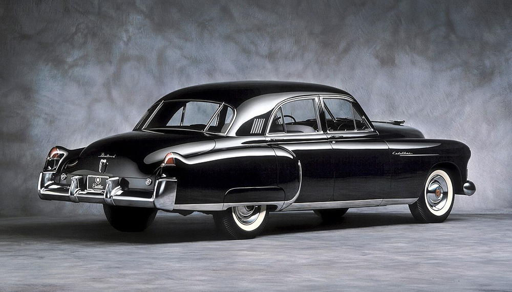 1948 – Cadillac Sixty Special