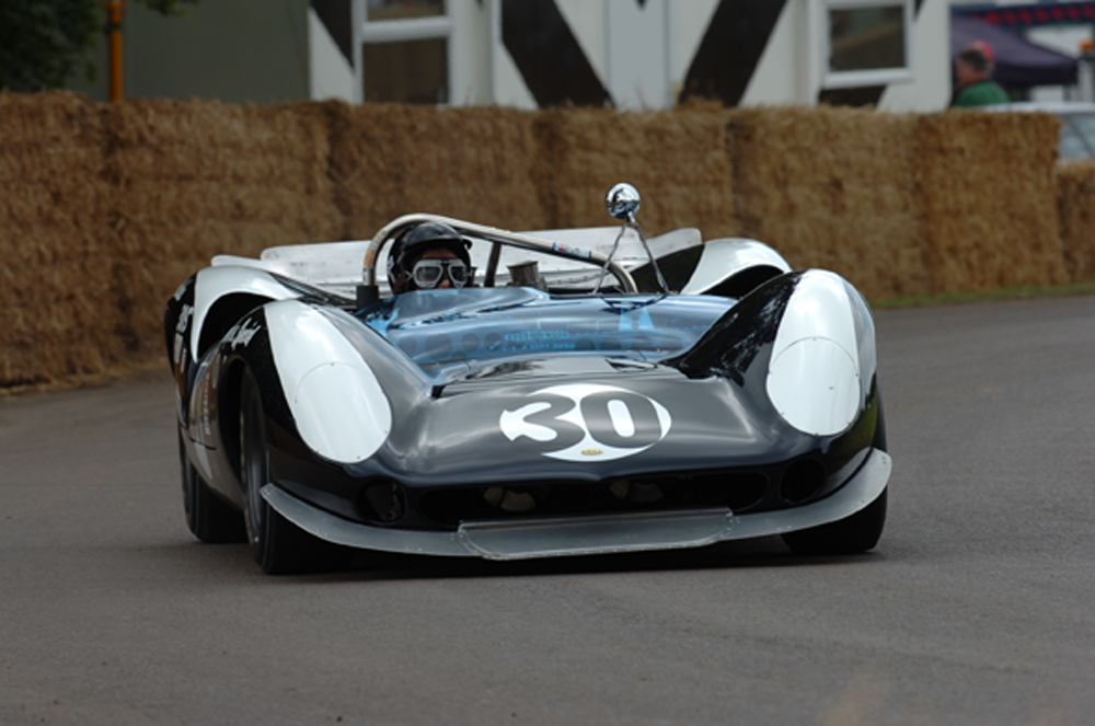 14. T70 Can-Am