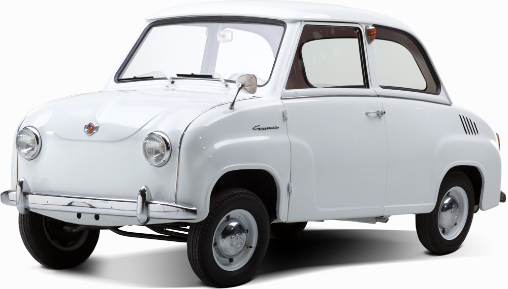 Auctionata_Goggomobil TA 300, Model 1955_sold for 8.249,5 Euro (incl. buyer's premium)