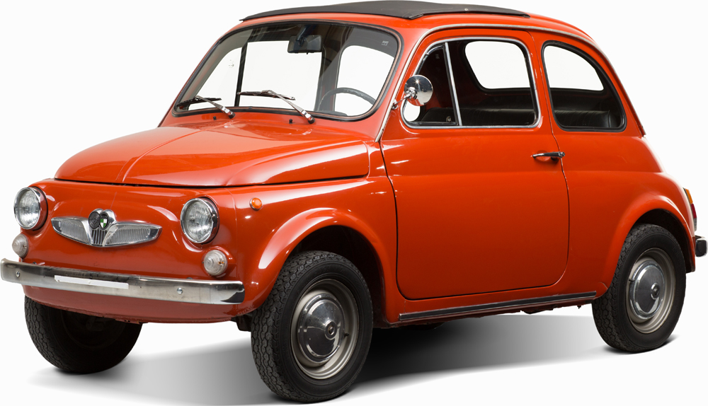 Auctionata_Puch 500 S, Model 1970_sold for 7.660,25 Euro (incl. buyer's premium)