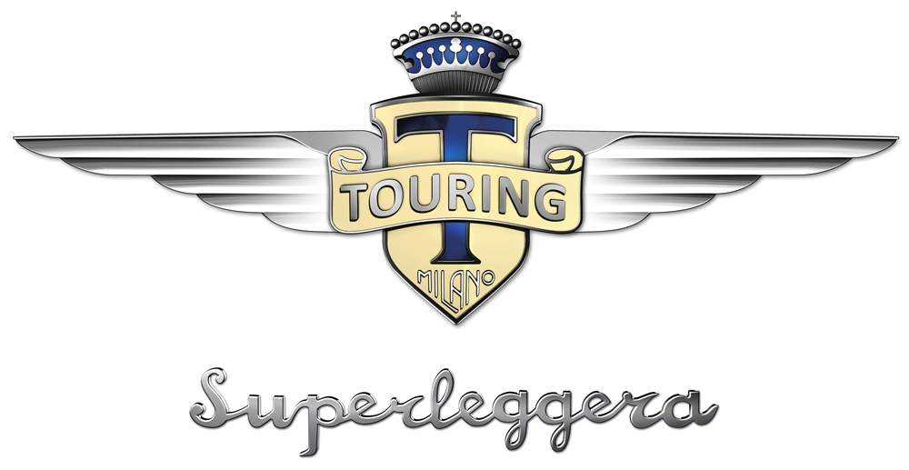 Touring Superleggera
