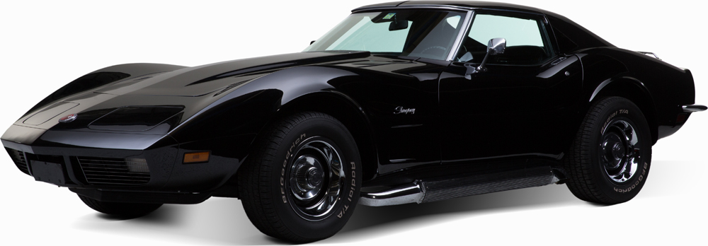 Auctionata_Chevrolet, Corvette Stingray Corvette, Model 1973_sold for 30.641 Euro (incl. buyer's premium)